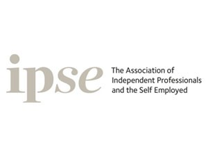 IPSE Logo, used with kind permission of IPSE